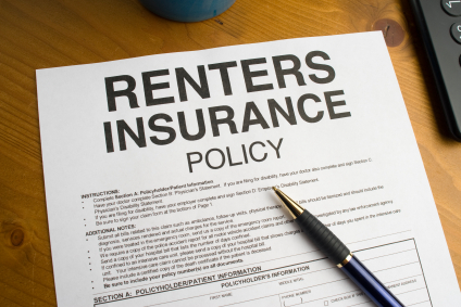 Renters-Insurance